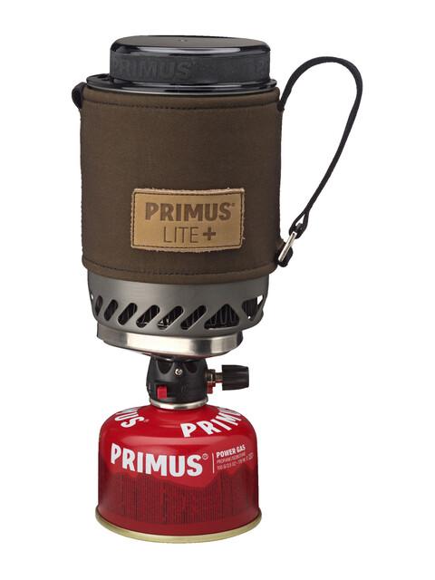 Primus Lite Plus Stove dark olive